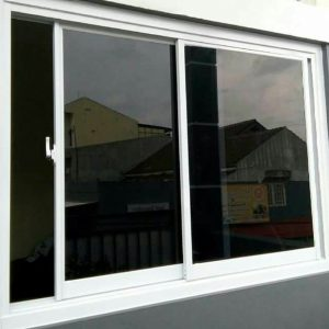 jendela sliding aluminium minimalis