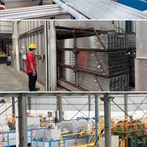 Kusen Aluminium Dacon